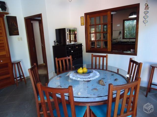 Linda Casa em Itamambuca -Ubatuba - Mobiliada