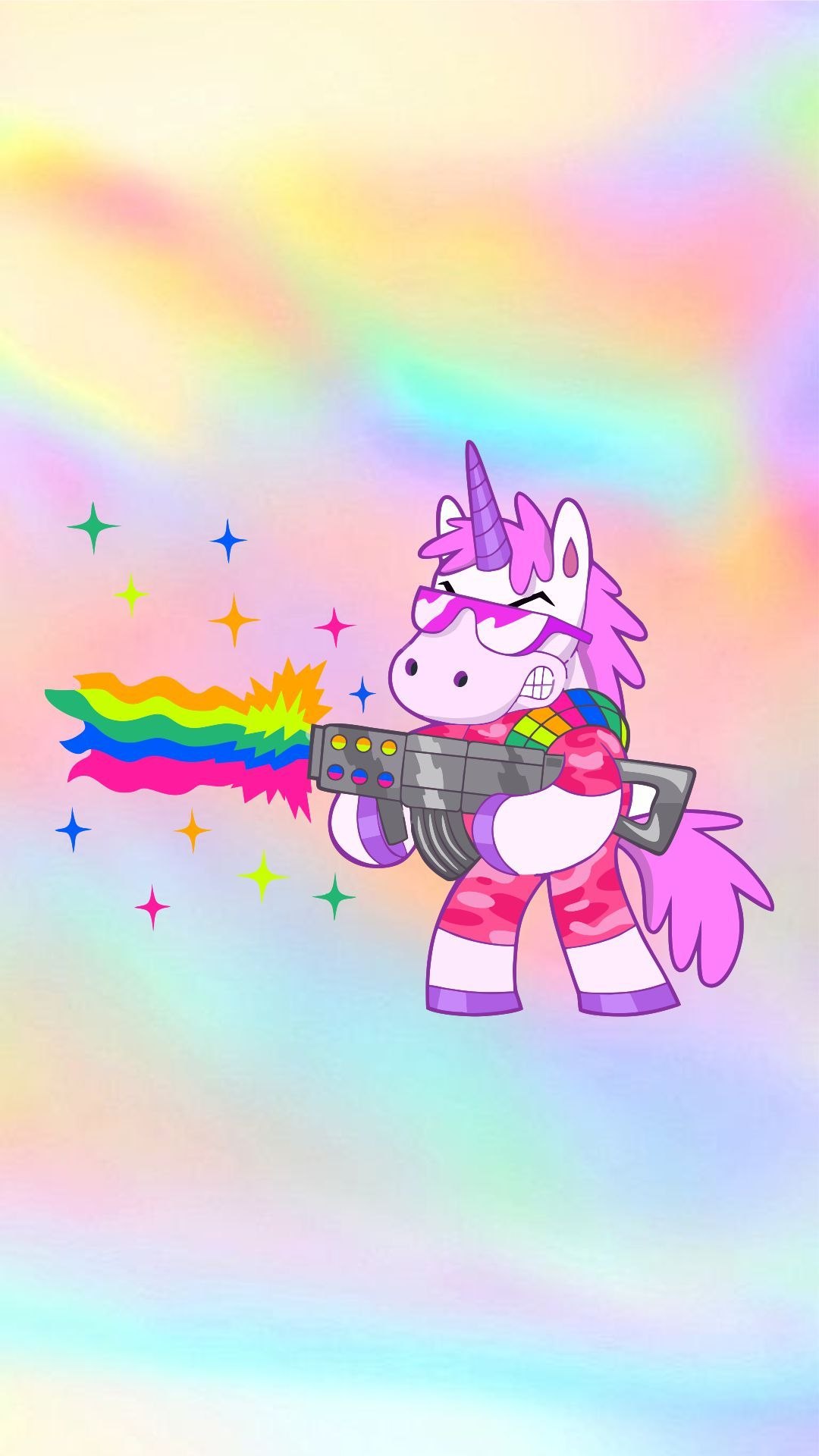 unicorn kill Wallpaper Pastel Goth Pinterest