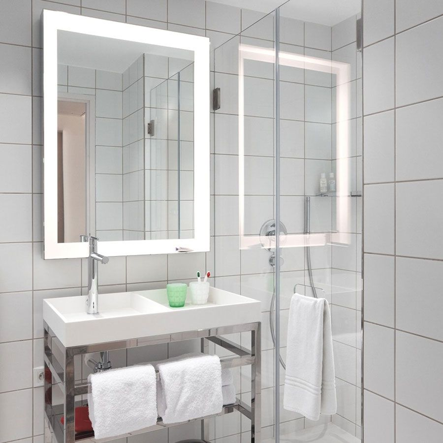 Explore Philippe Starck, Small Bathrooms And More! Mama Shelter Hotel