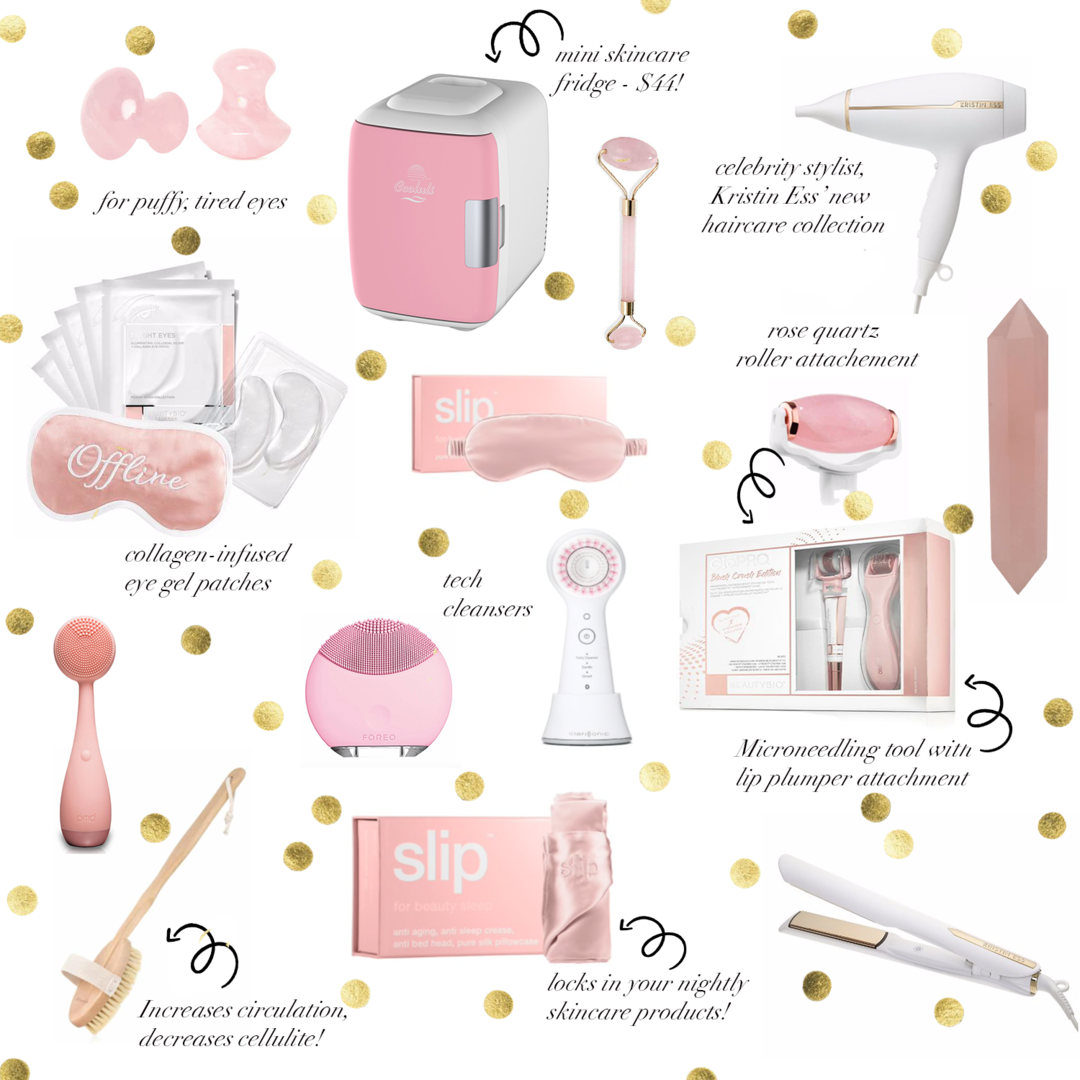 My Favorite Beauty Products for Acne Scarring, Puf