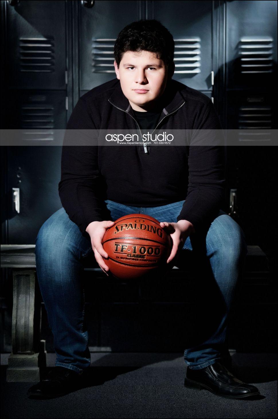 Alejandro basketball fan sports ideas senior