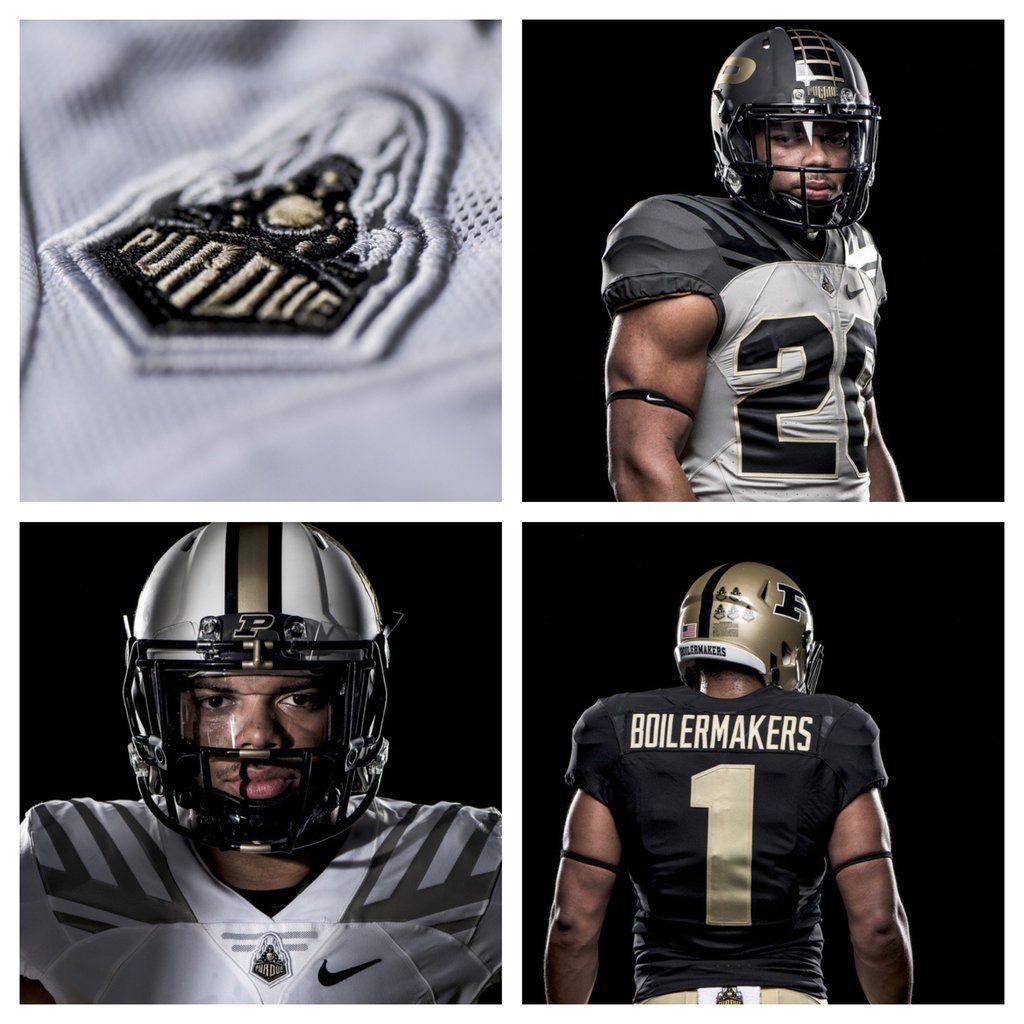 Purdue College football recruiting, Football recruiting