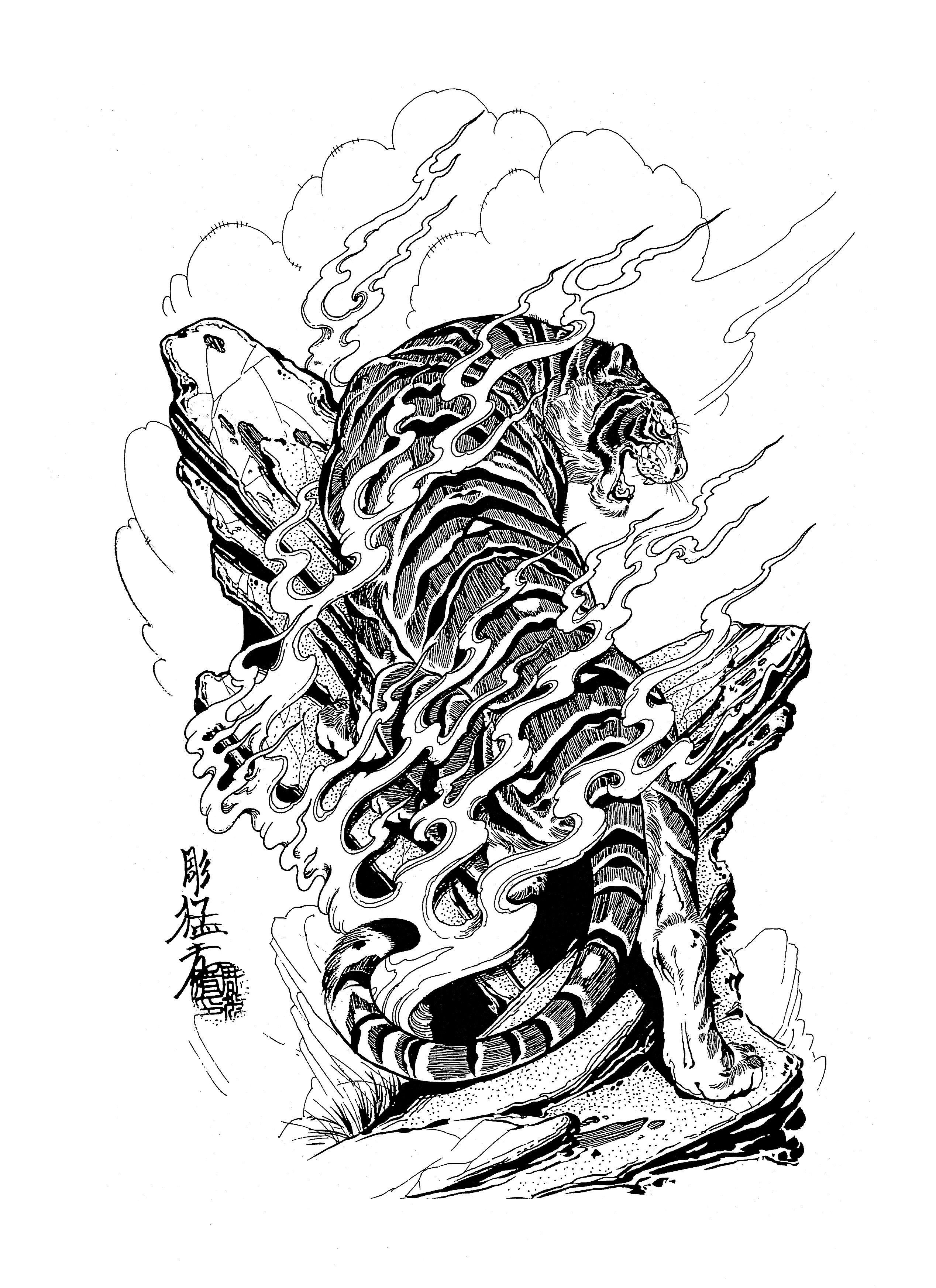 100 30 snake tattoo designs