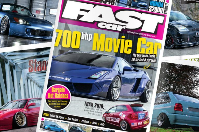 Photo of Fast Car Magazine Issue 375 Out Now!!! | Fast Car