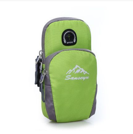 WEST BIKING Runing Arm Bag Phone Holder Adjustable Waterproof ArmBand Cover Deporte Riding Bags