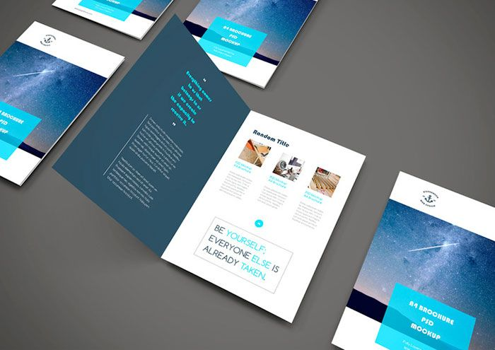 Brochure 2 Graphic Design Resources