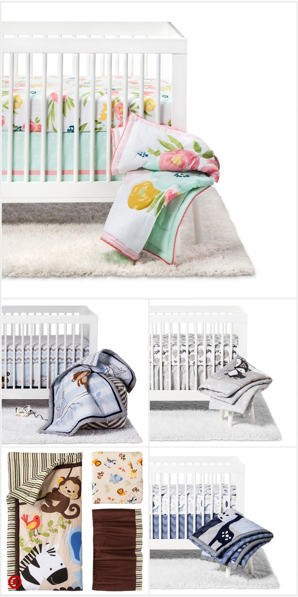 shop target for crib bedding set you will love at great