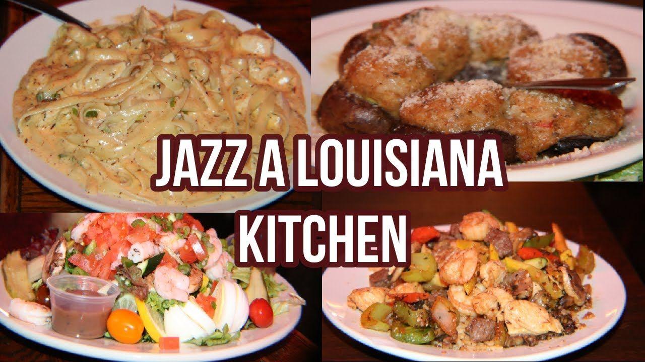 Jazz A Louisiana Kitchen Restaurant Review Kansas City New