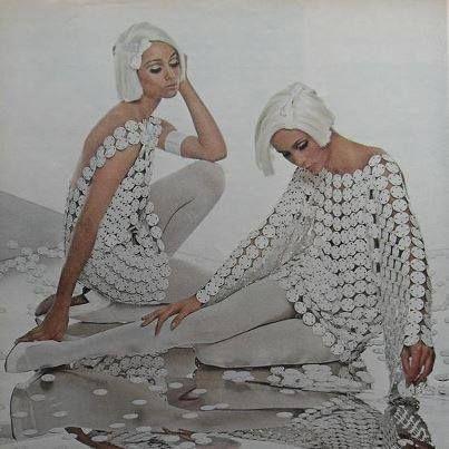 Courreges,1967.