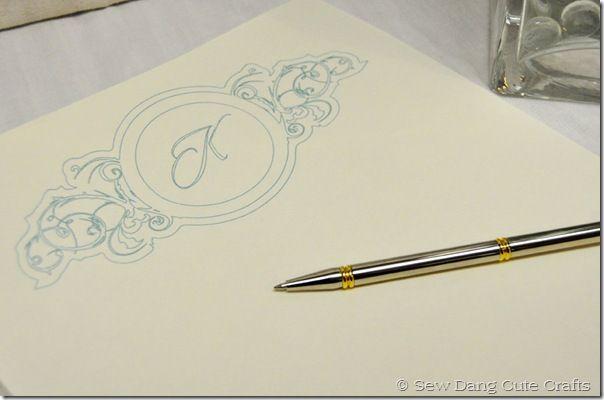 Mooi idee voor sketch pennen!