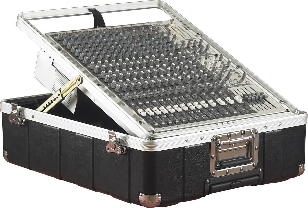 Gator G Mix 12 Pu 12u Pop Up Rack Case Mixer Pop Up Case