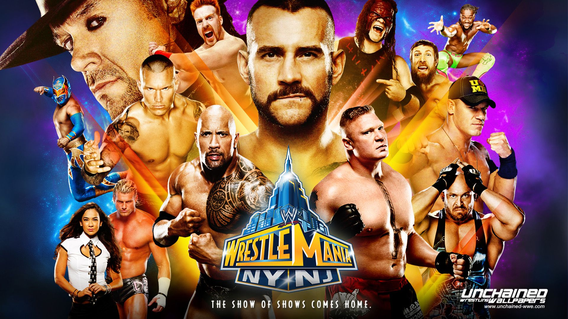 Here Is A List Of The Top 10 Richest Wwe Wrestlers Description From