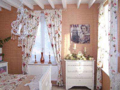 Chambre style anglais a quoi ressemble votre chambre for Style anglais maison