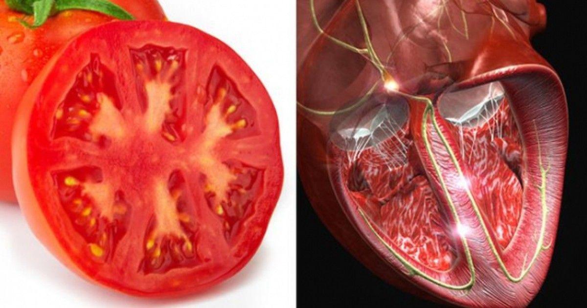 Tieto zaujímavé náhody nám pomôžu zapamätať si, na čo sú jednotlivé potraviny dobré.
