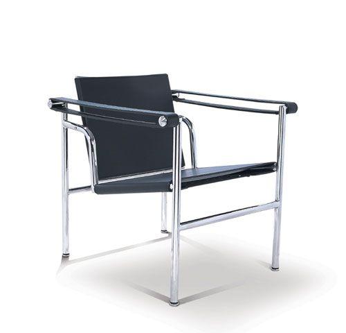 Le Corbusier Chaise Lounge LC1 1928