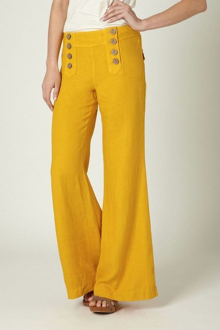 Get In My Closet / Capacious Trousers - Anthropologie.com