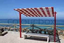 Image result for striped canvas awnings (With images ...