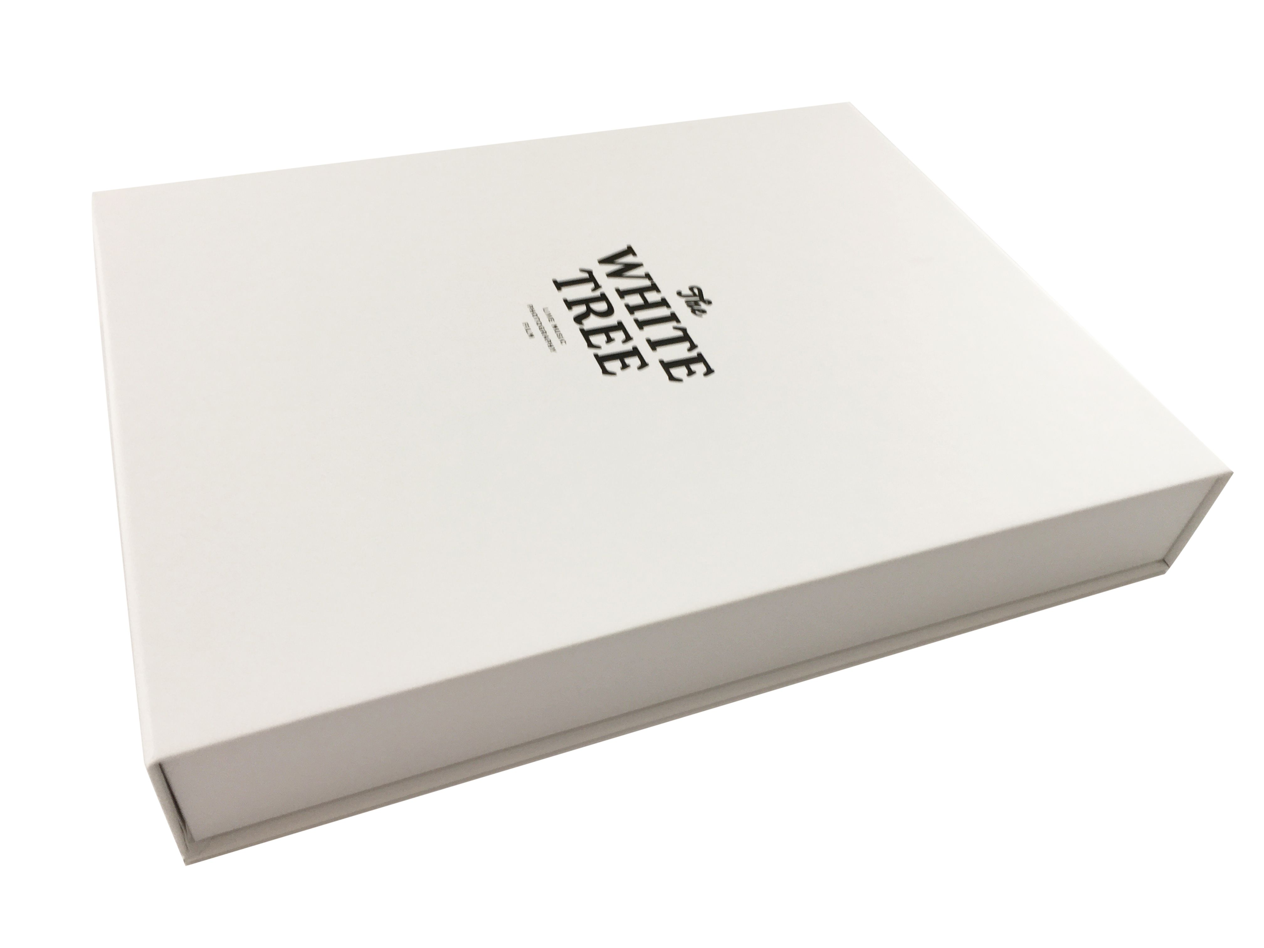 Rigid Box With Magnetic Close Premium Corporate Gift Box Gift