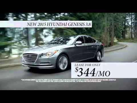 Napleton's Valley Hyundai Money to Burn 0415 | Valley Hyundai ...