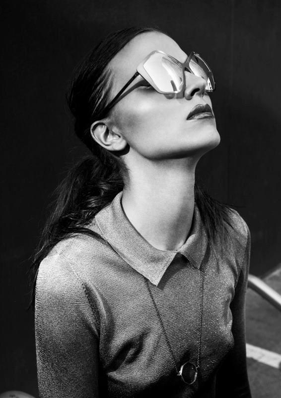 Malgosia Baclawska for REDMILK Magazine