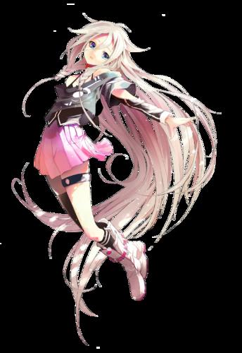 IA | Vocaloid (Hatsune Miku) | Anime, Anime art, Vocaloid ia
