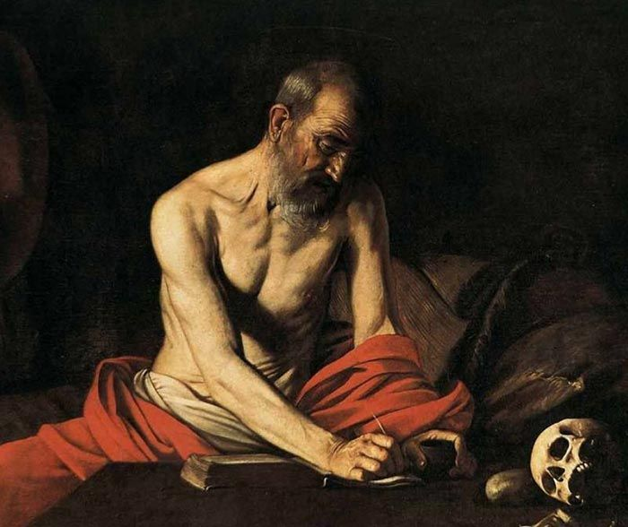 What Chiaroscuro Means and Master Painting Examples is part of Michelangelo paintings, Caravaggio, Caravaggio paintings, Baroque painting, Painting, Art - Chiaroscuro refers to the use of light and dark to create the illusion of threedimensional volume on a flat surface