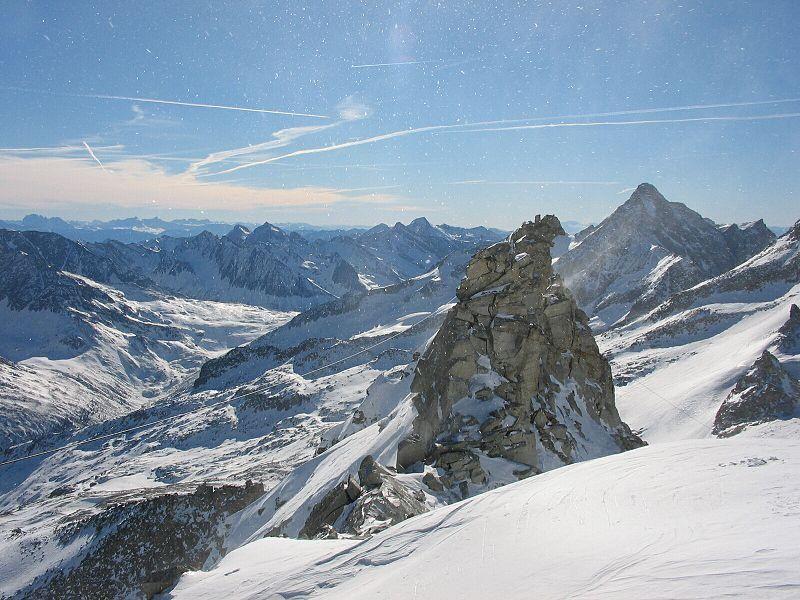 Hintertuxer Gletscher am 18.09.12  www.bergfried.at