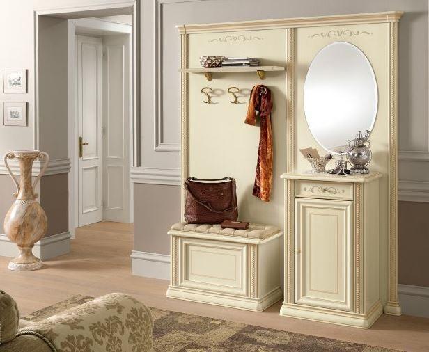 Vendita online arredamento per ingressi moderni e classici e complementi per l'ingresso. Mobile Ingresso Classico Avorio Prato Home Furniture Interior Design