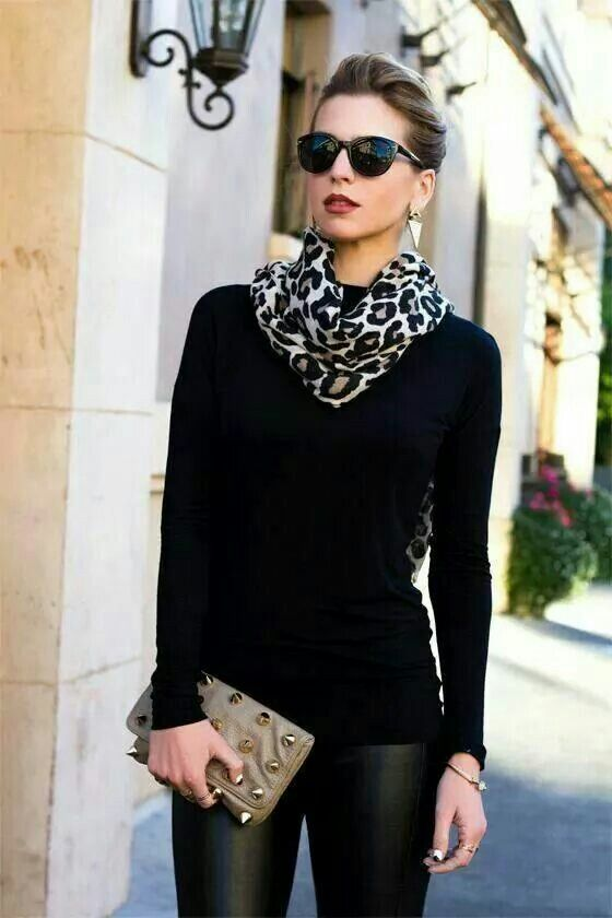 ed657851d Outfit negro. Outfit negro Moda Ejecutiva ...