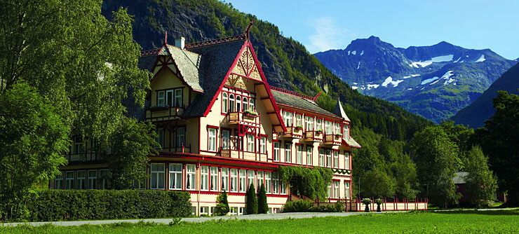 Quality Hotel Resort Visit Southern Norway Official Tourist
