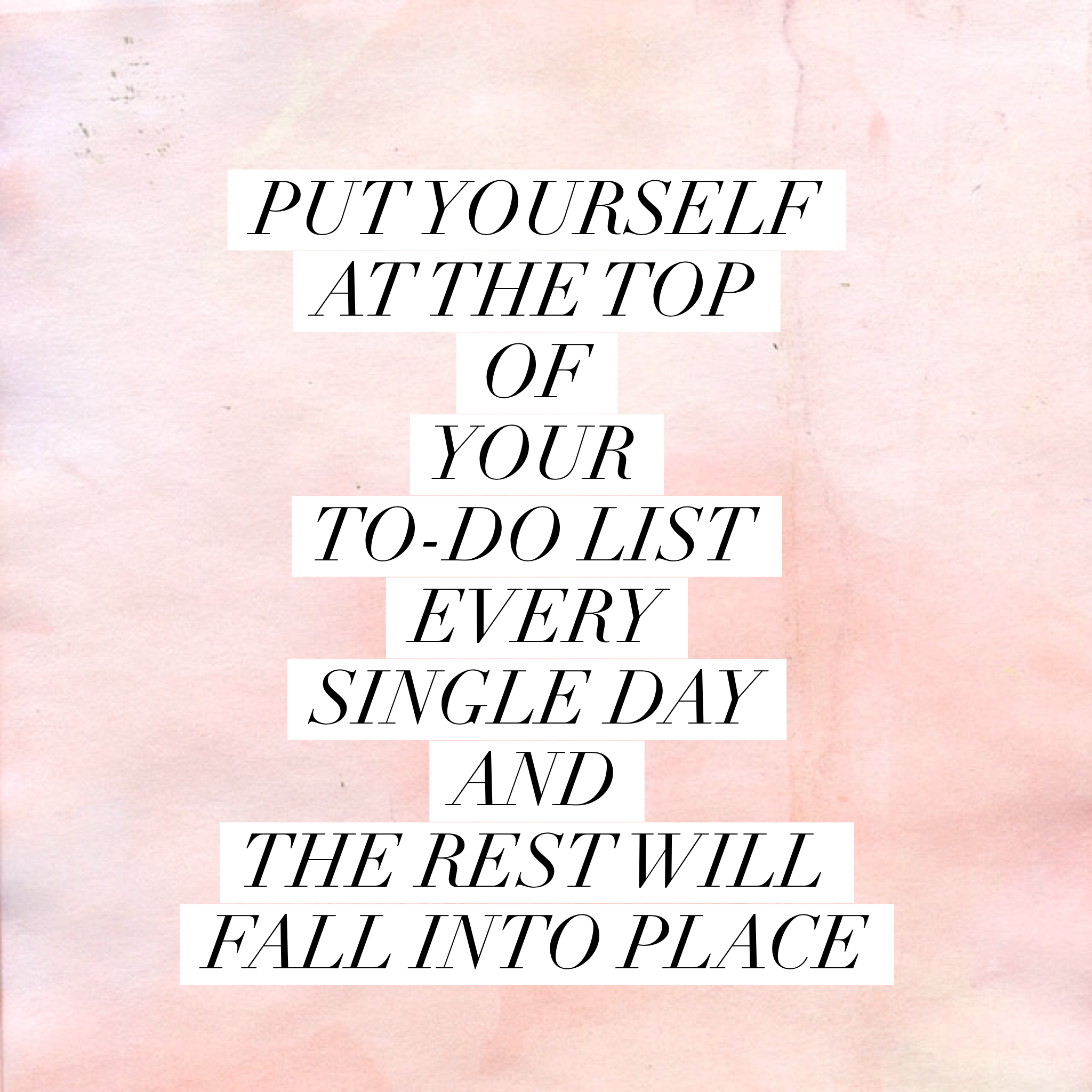 6 Quotes To Inspire The Best Version Of Yourself (because