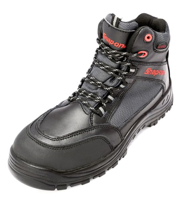 3f2d9b2a724e AWV The all new weather fully waterproof safety boot. Built to the same  high standards