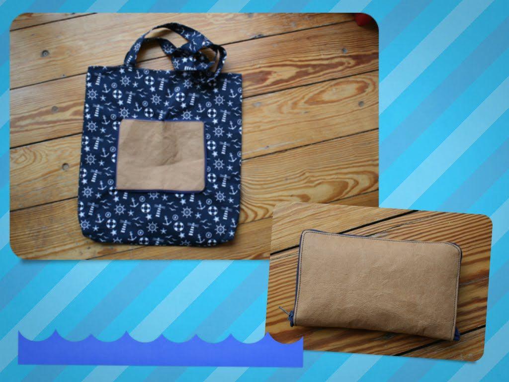 Einkaufsbeutel Calliope von Tina Blogsberg nähen - kostenloses ...
