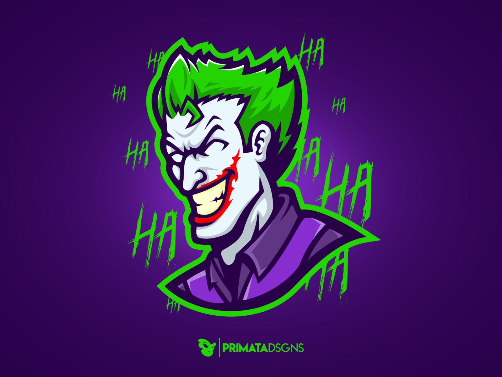 Joker Joker Logo Photo Logo Design Joker