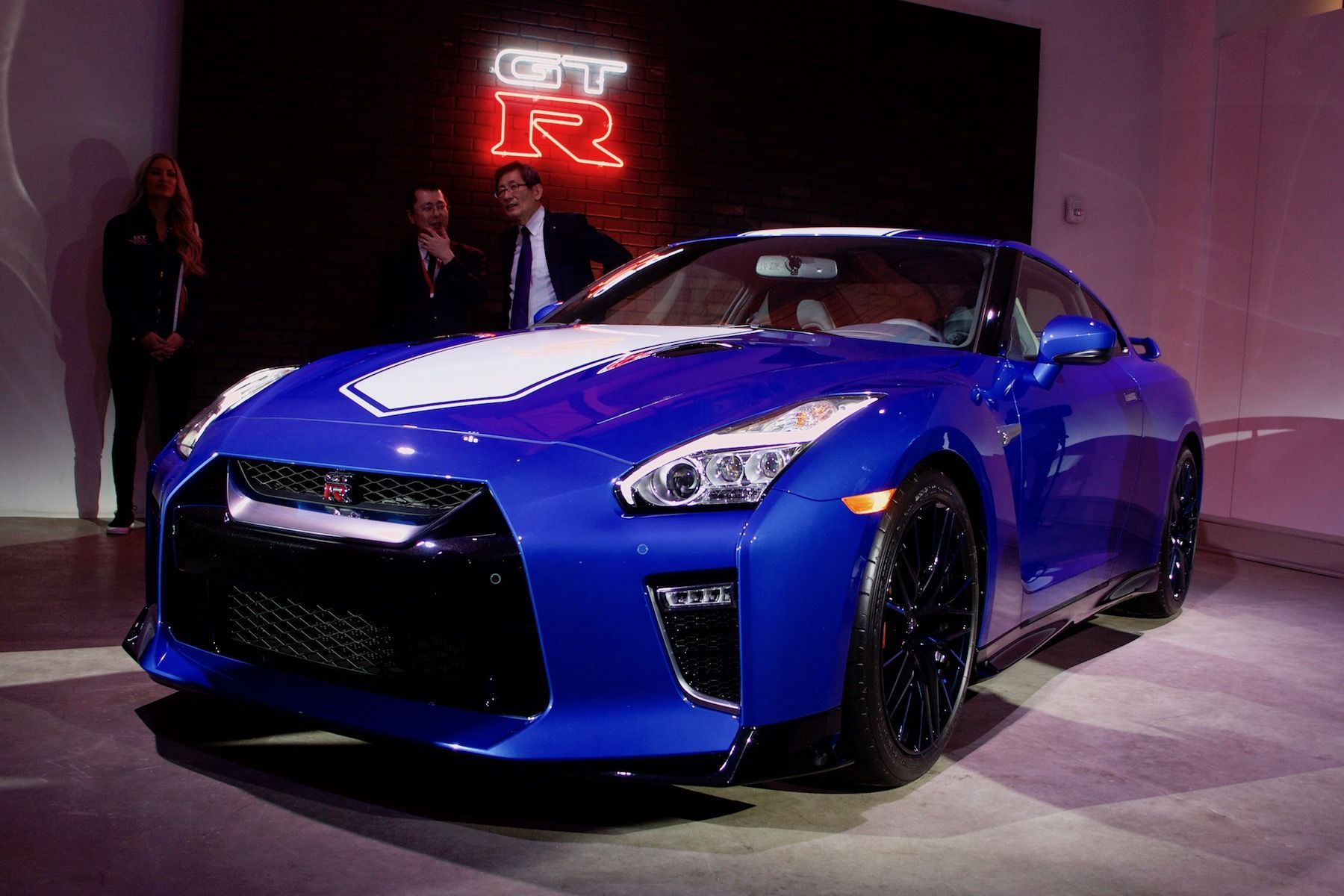 600hp Nissan GTR returns to Canada for 2020 model year