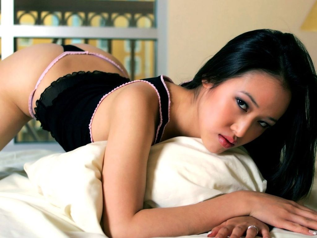 Asian Women Asian - A Foreign Affair - Russian women Latin