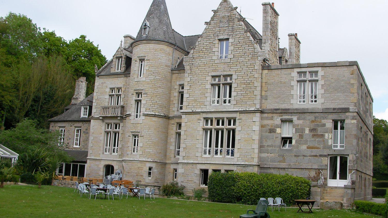 Bretagne Séjournez 3 jours dans un sublime château près de St Brieuc ...