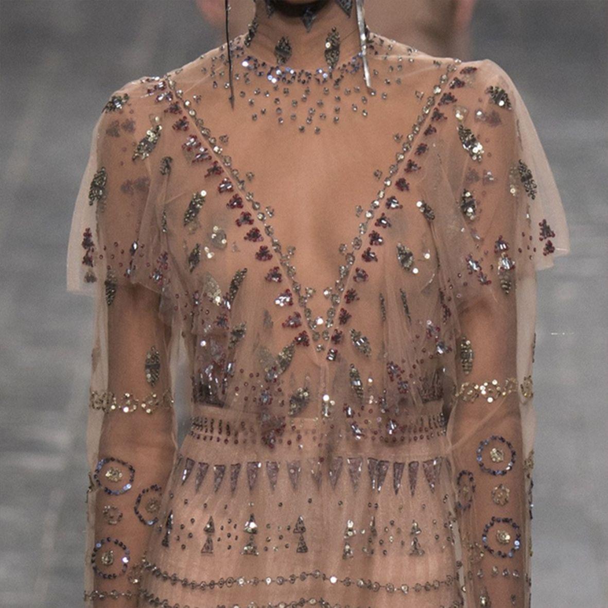 Valentino Fall 2016 Ready to Wear