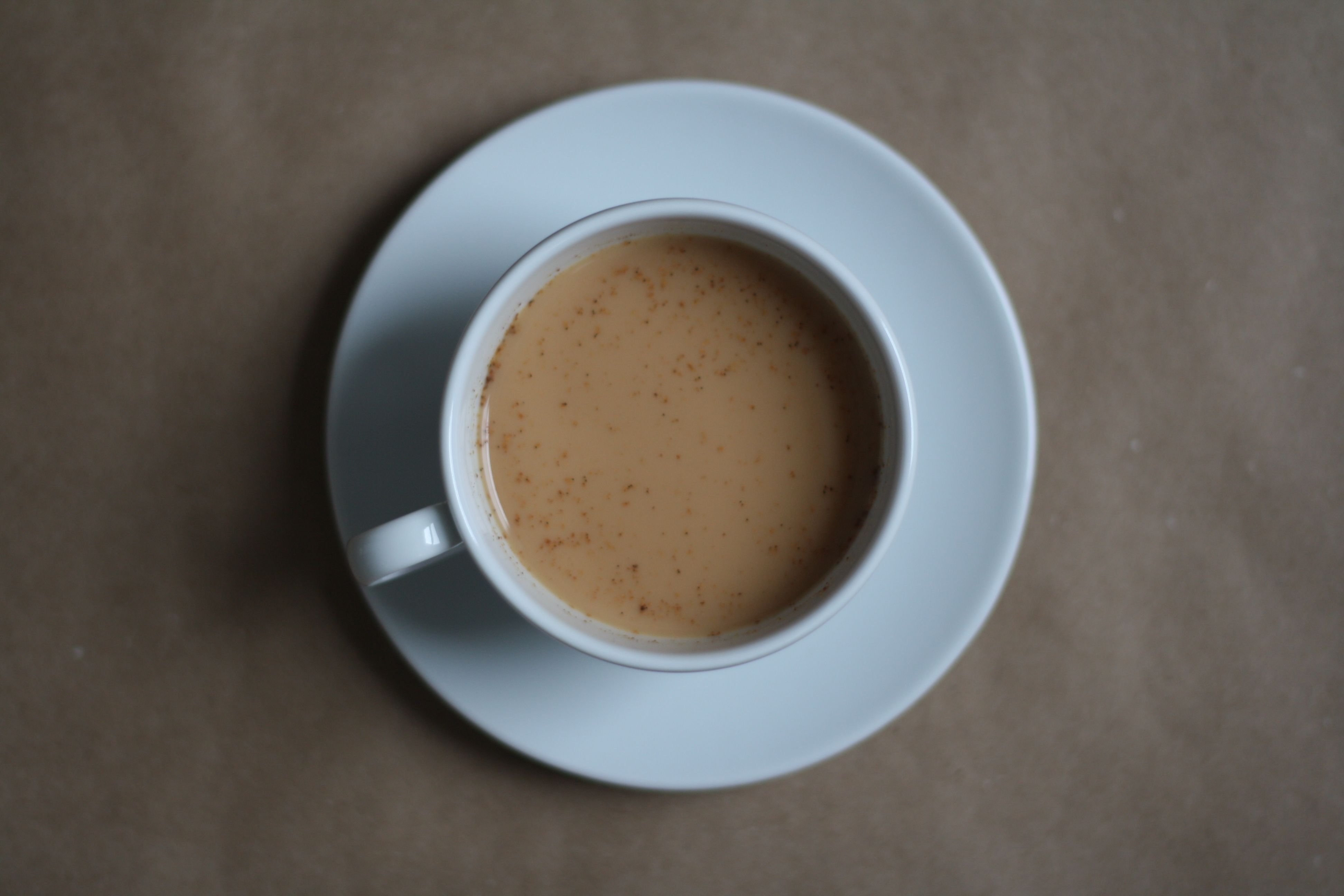 Homemade Vanilla Bean Chai Syrup | Vanilla, Homemade ...