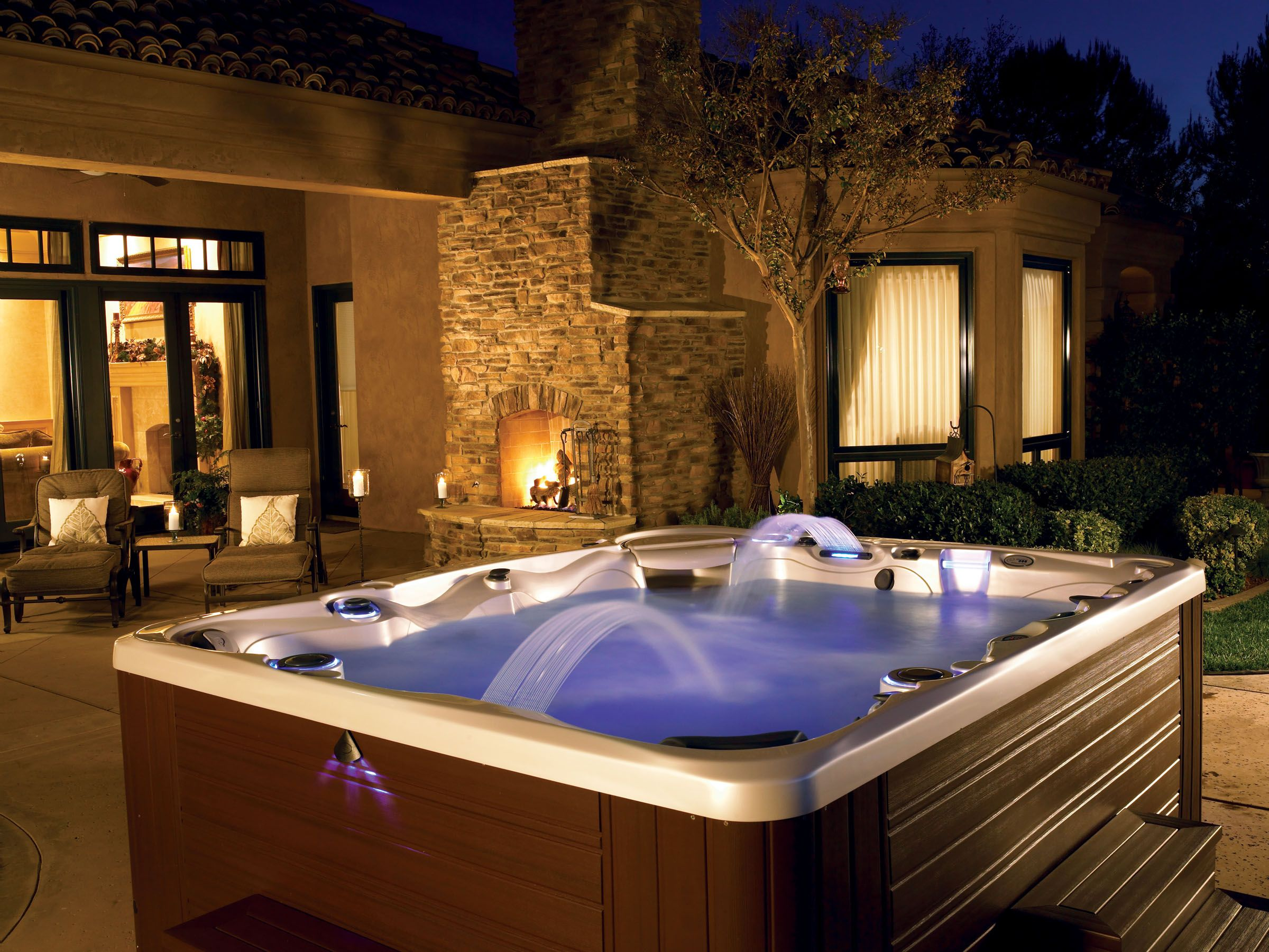 hot backyard social with how many you ideas host fun are people tubs a and much can for soothing tub larger