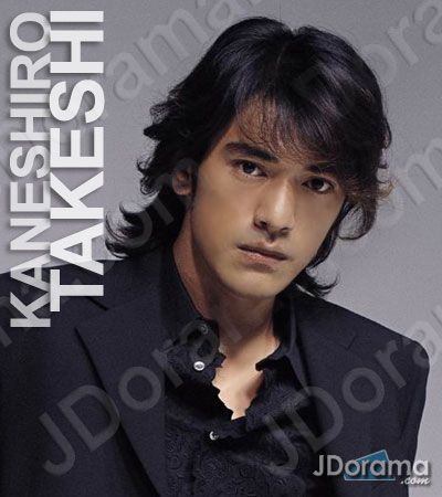 takeshi kaneshiro young