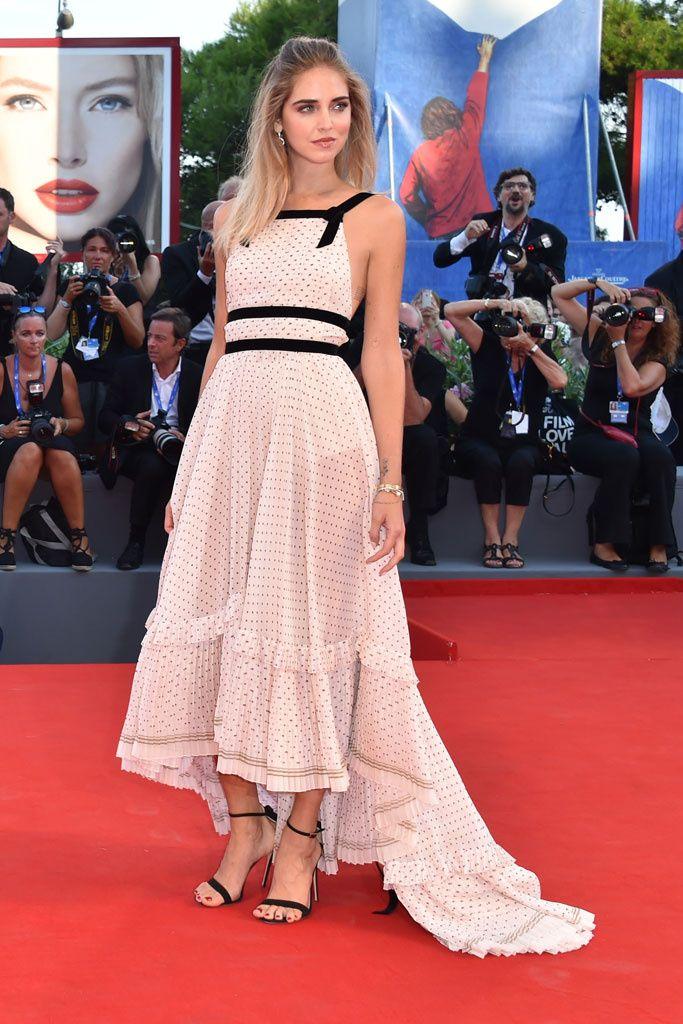 Festival de Cine de Venecia: la alfombra roja | Salvatore ferragamo ...