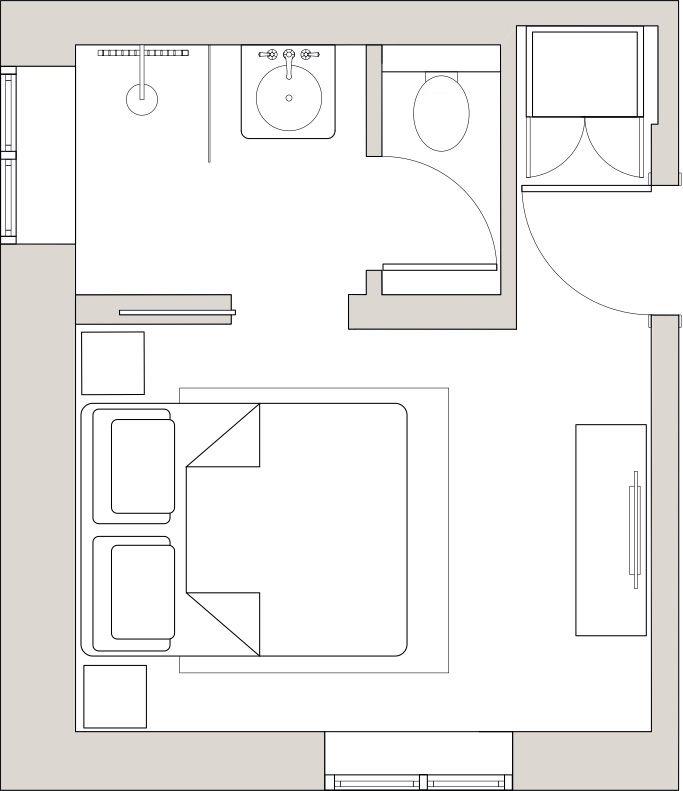 15+ Chambre salle de bain 15m2 ideas in 2021