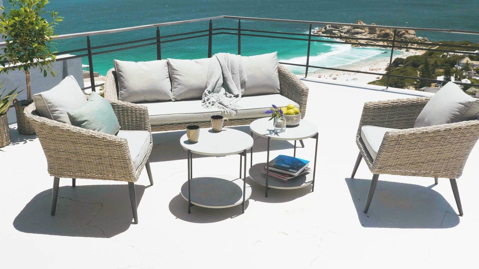 Vebbestrup Otta Jysk In 2020 Outdoor Sectional Sofa Outdoor Furniture Sets Outdoor Furniture