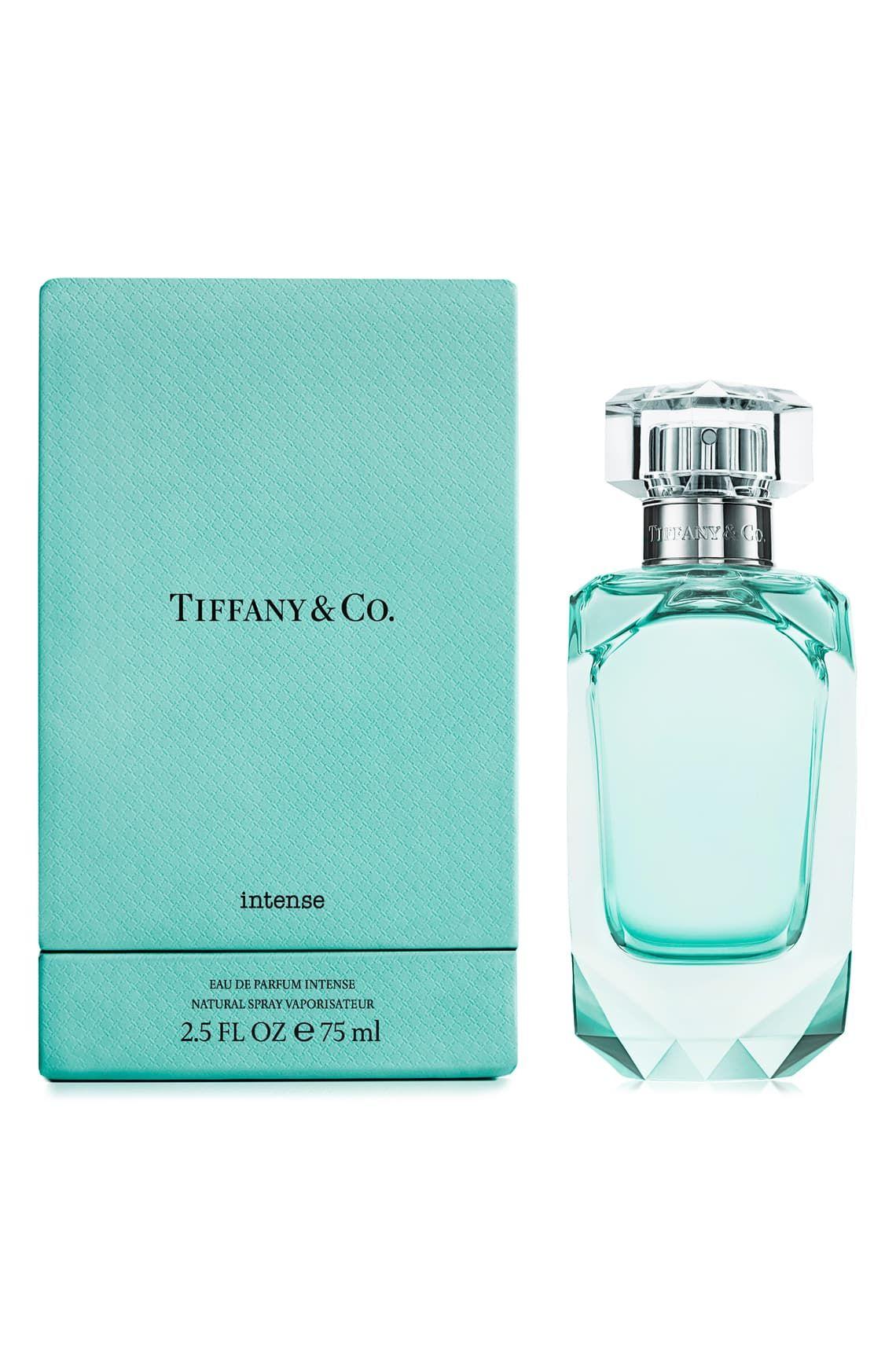 Tiffany Co Tiffany Eau De Parfum Intense In 2020 Women Perfume Perfume Perfume Spray