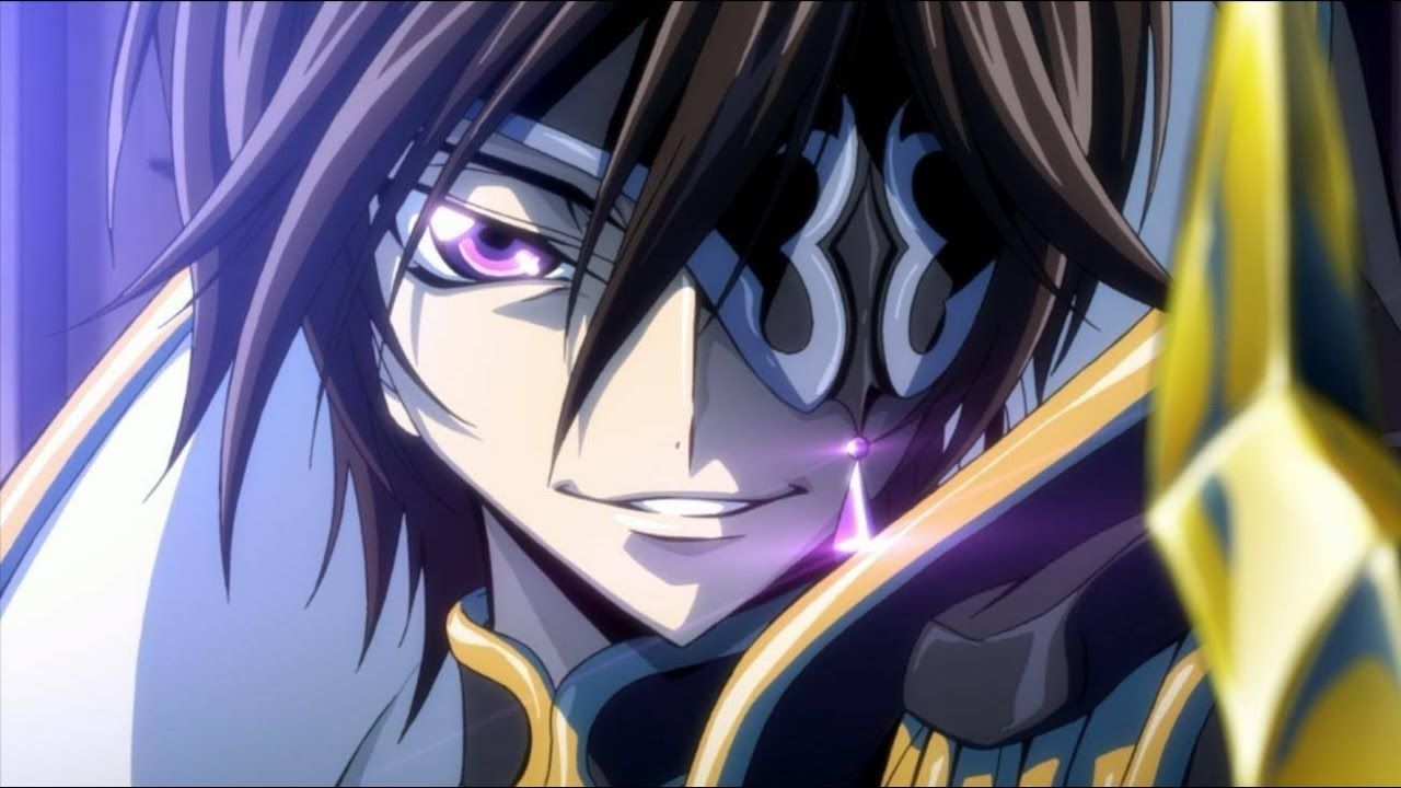 The Top Best New Anime Series Of 2018 Code Geass Upcoming Anime