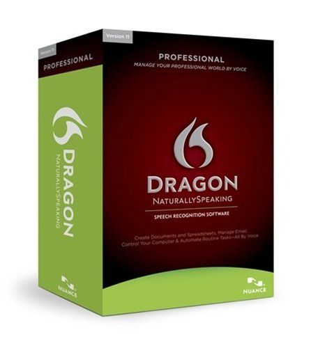 Nuance A209s X00 12 0 Dragon Naturallyspeaking Professional Speech Recognitio Http Www Bestcheapso With Images Dragon Naturallyspeaking Naturally Speaking Dyslexia Help