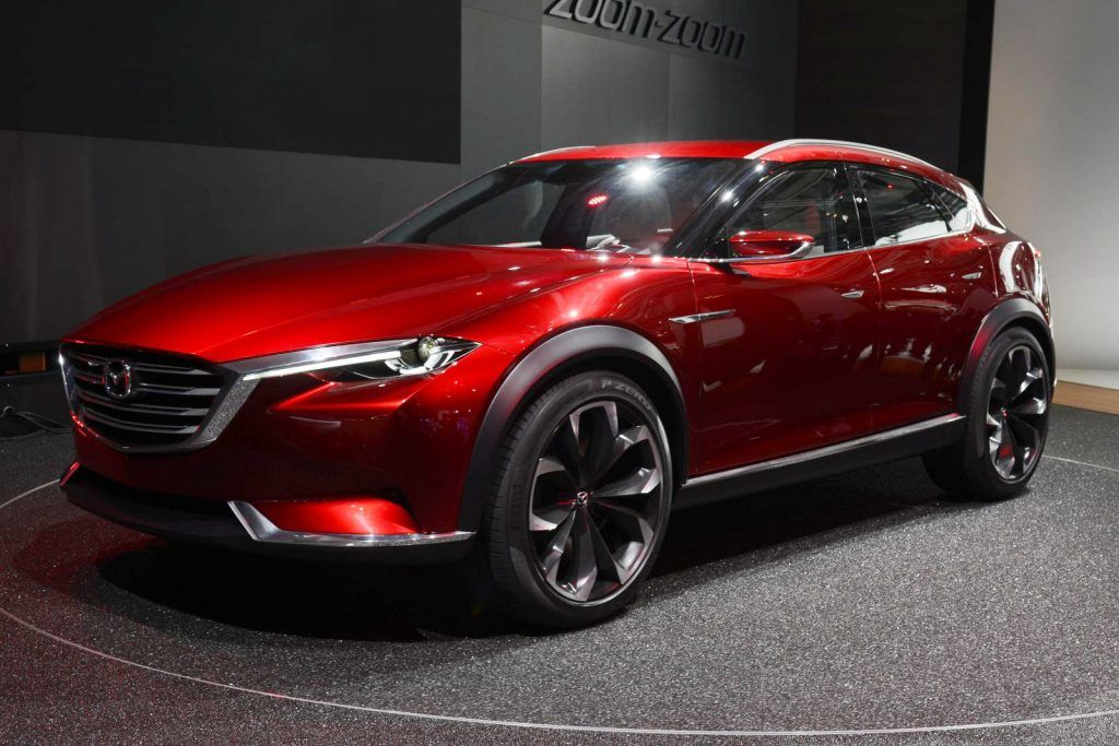 Mazda Confirms New Model For Geneva Is It The 2020 Cx 3 Carscoops Mazda Mazda Cars Car