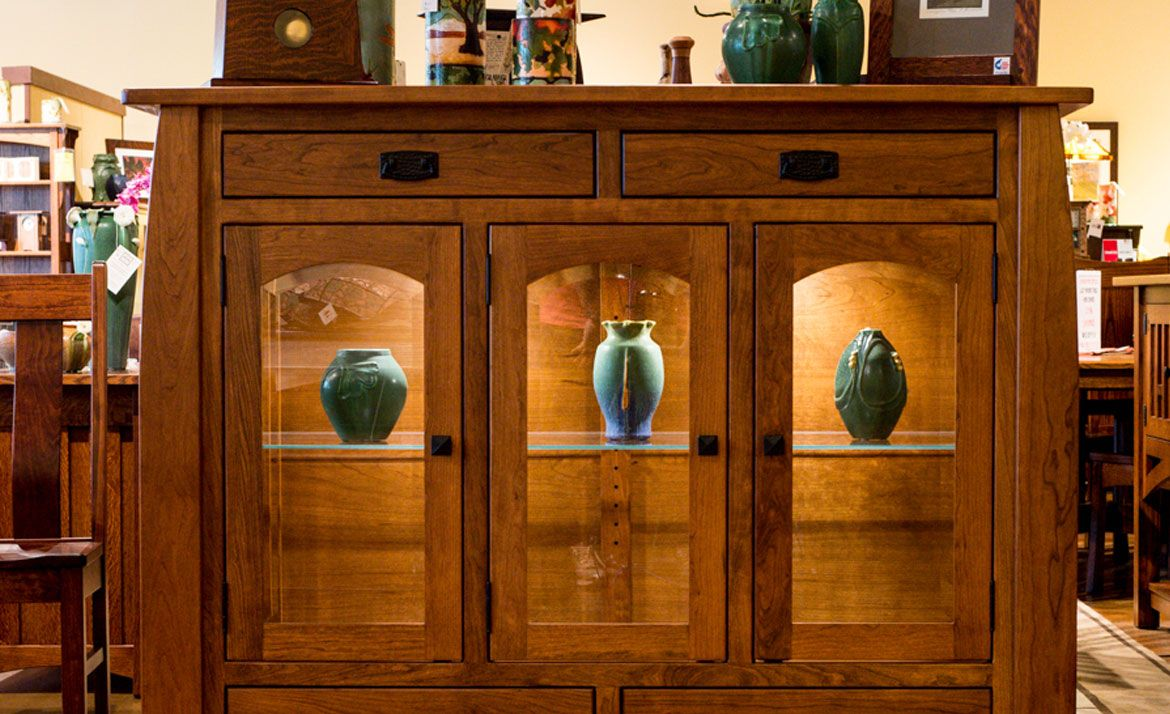 Amish Craftsman Furniture Houston Solid Wood Furniture Amish Furniture