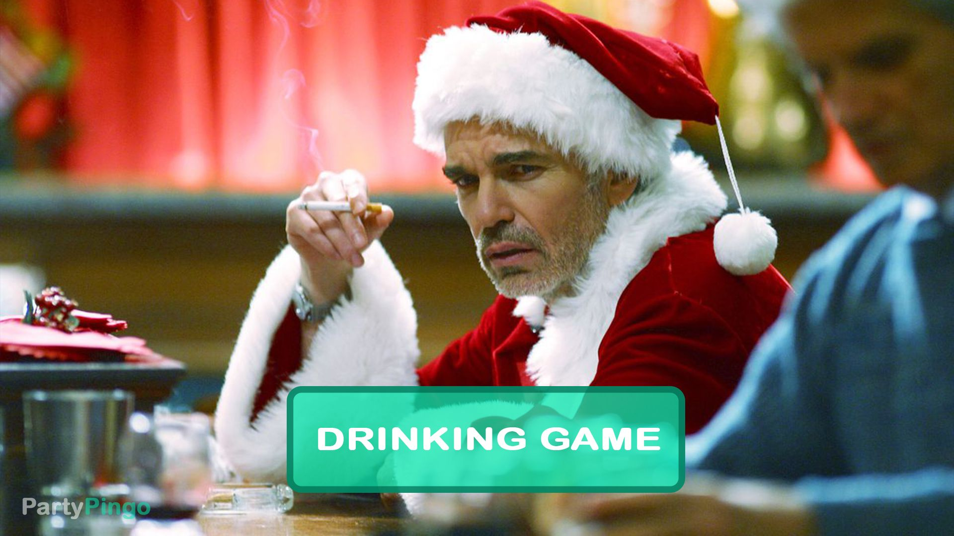 Pin On Christmas Movie Drinking Games
